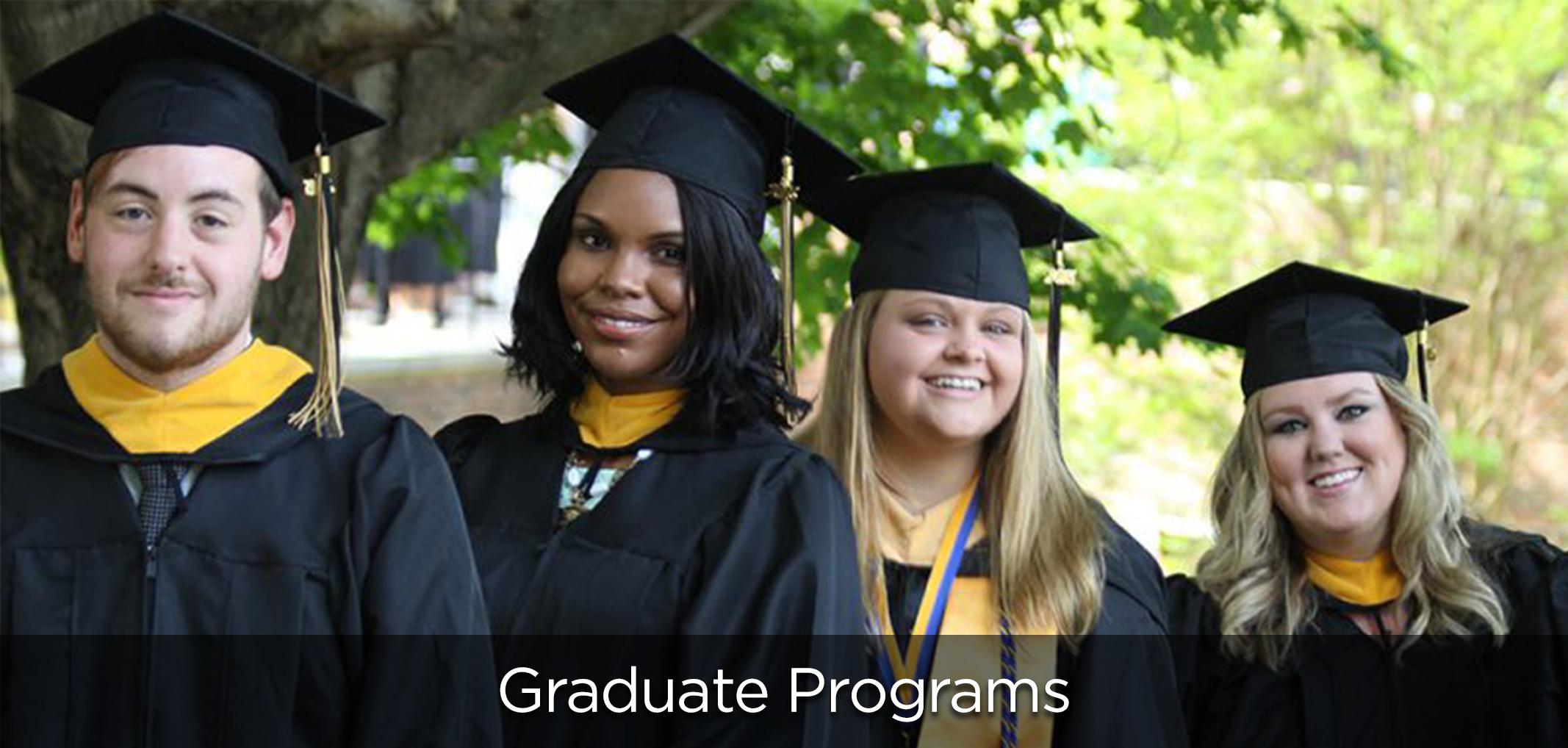 Graduate Programs Ferrum College