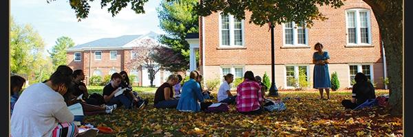 Ferrum College Academics