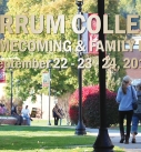 Ferrum College Homecoming