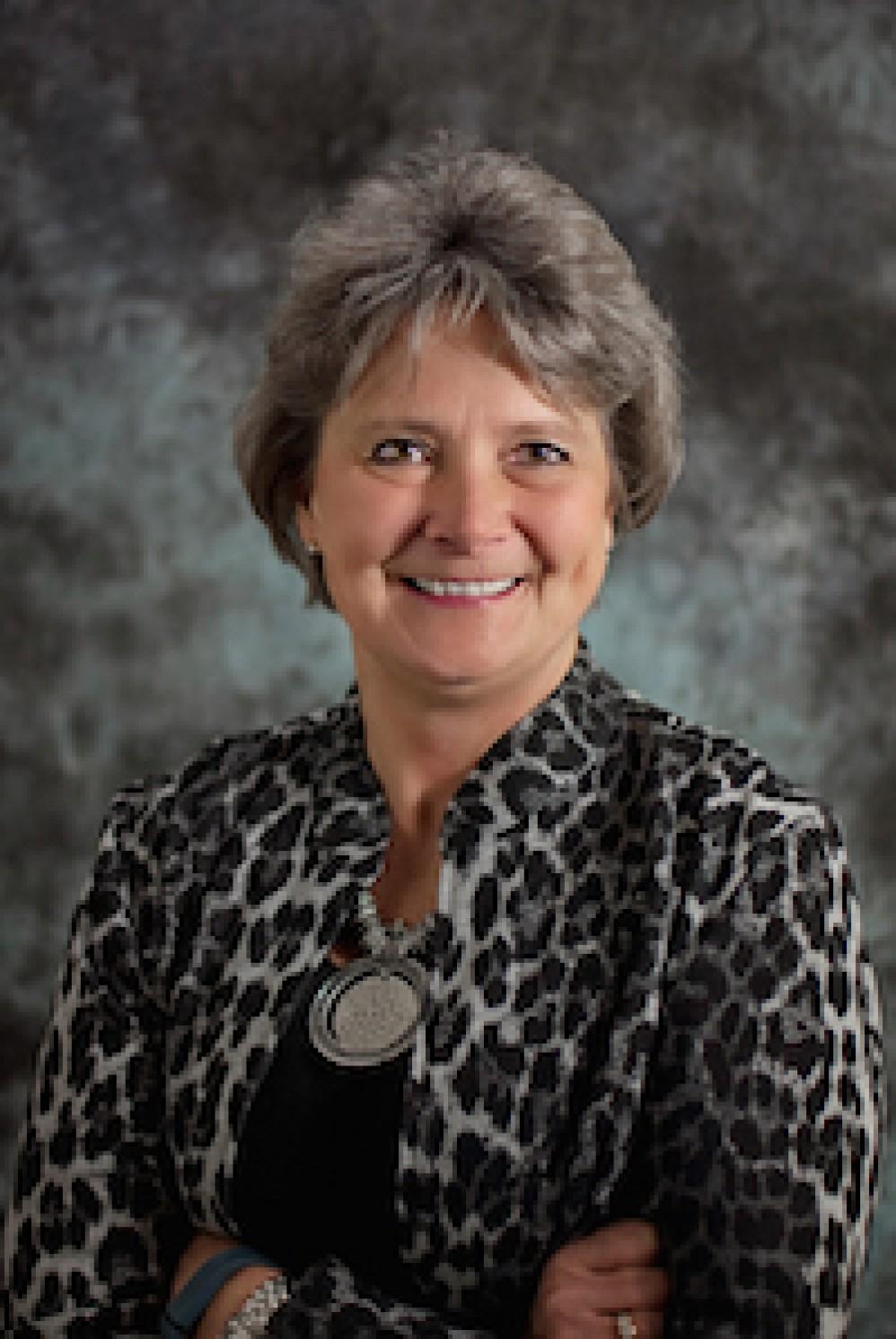 Phyllis Q. Karavatakis '76