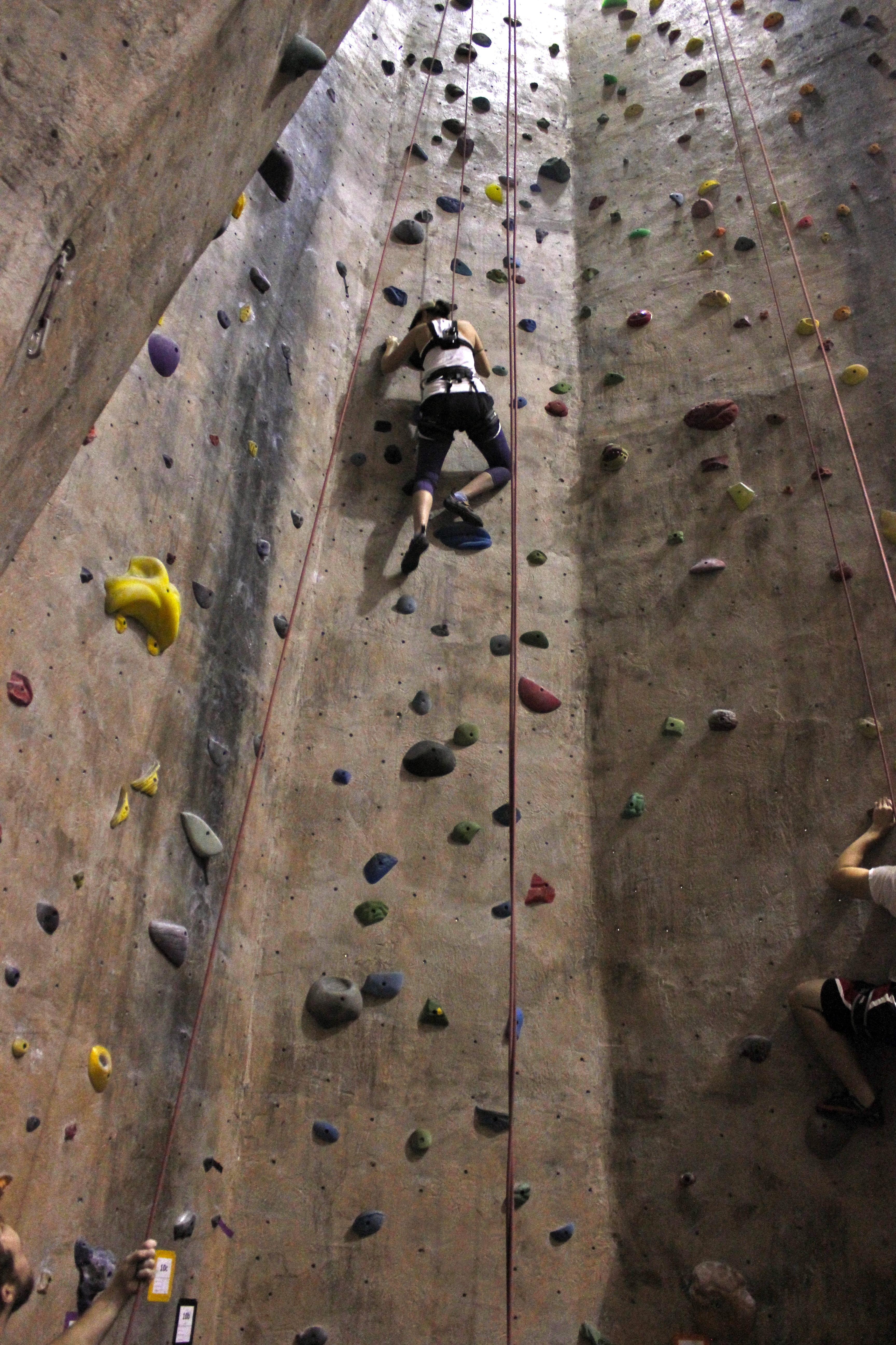 ferrum rock climbing 2