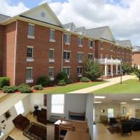 FloydFestPlus Learn & Lodge accommodations