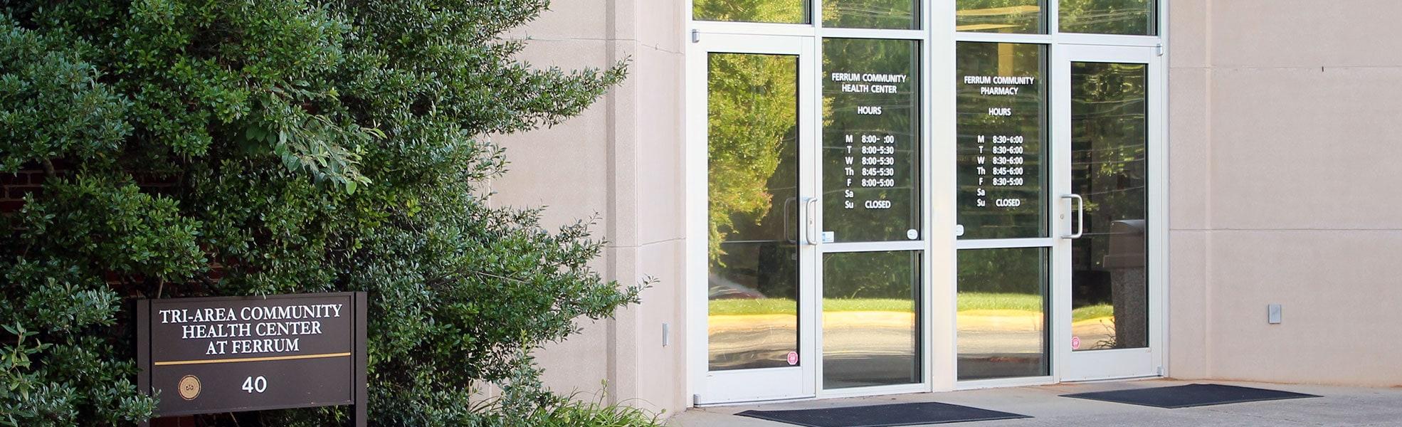 Tri-Area Health Center