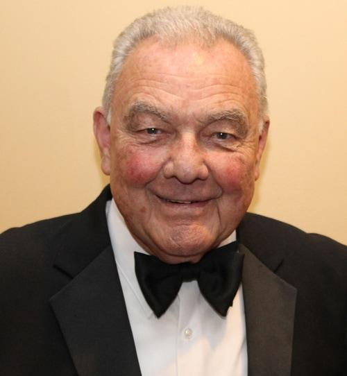 Dr. Joseph Hart