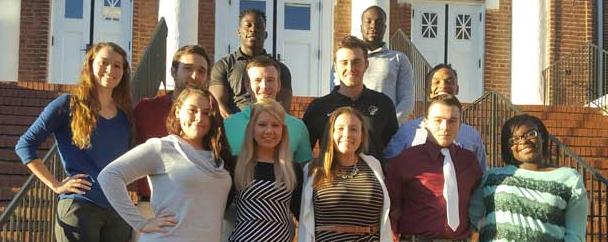 Ferrum College Enactus Team