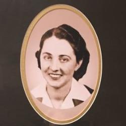 Ethelyne Fulcher Daniel