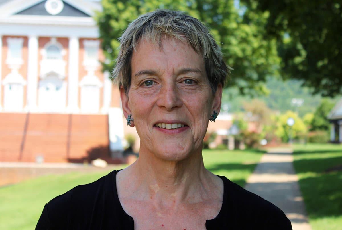 Dr. Christine Stinson