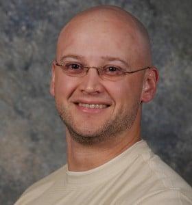 Dr. Tim Durham