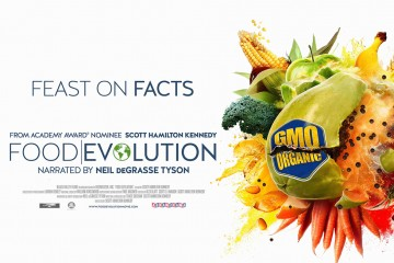 "Ferrum College to Host Free Movie Screening of ""Food Evolution"" Tuesday, November 28"