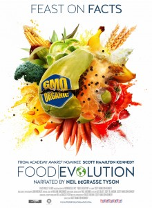 Food Evolution Movie Screening