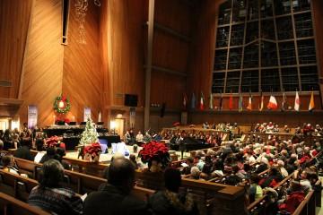 Ferrum College Christmas Concert Set for Saturday, December 2