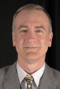 Dr. David Johns