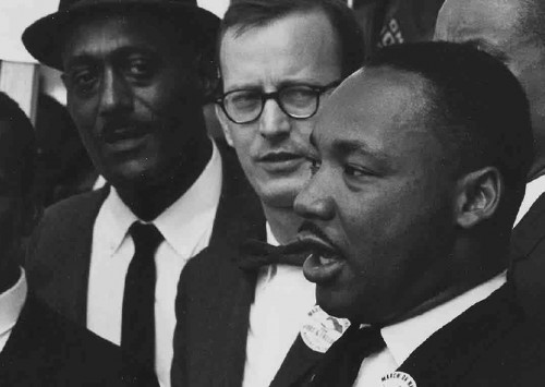 Special Events Planned to Celebrate the Life and Legacy of Rev. Dr. Martin Luther King, Jr.