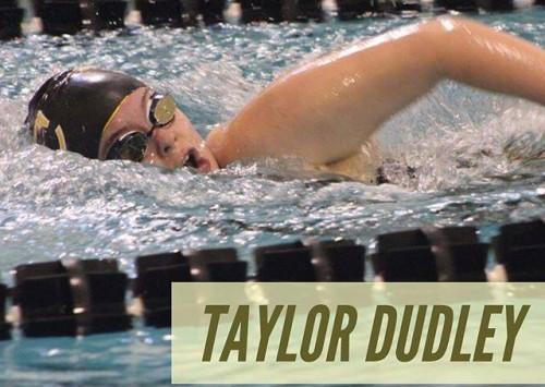 Meet Taylor Dudley