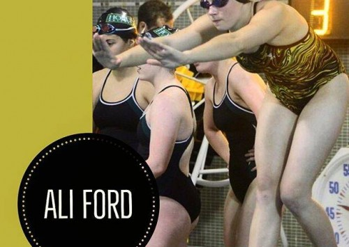 Meet Ali Ford