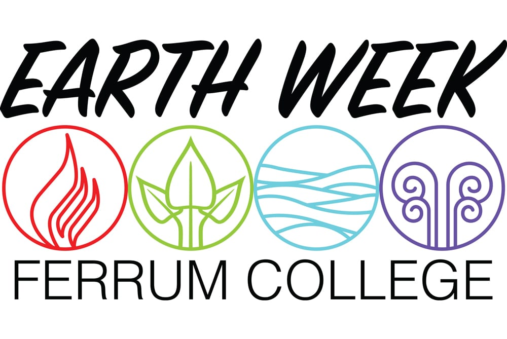 Earth Week at Ferrum College