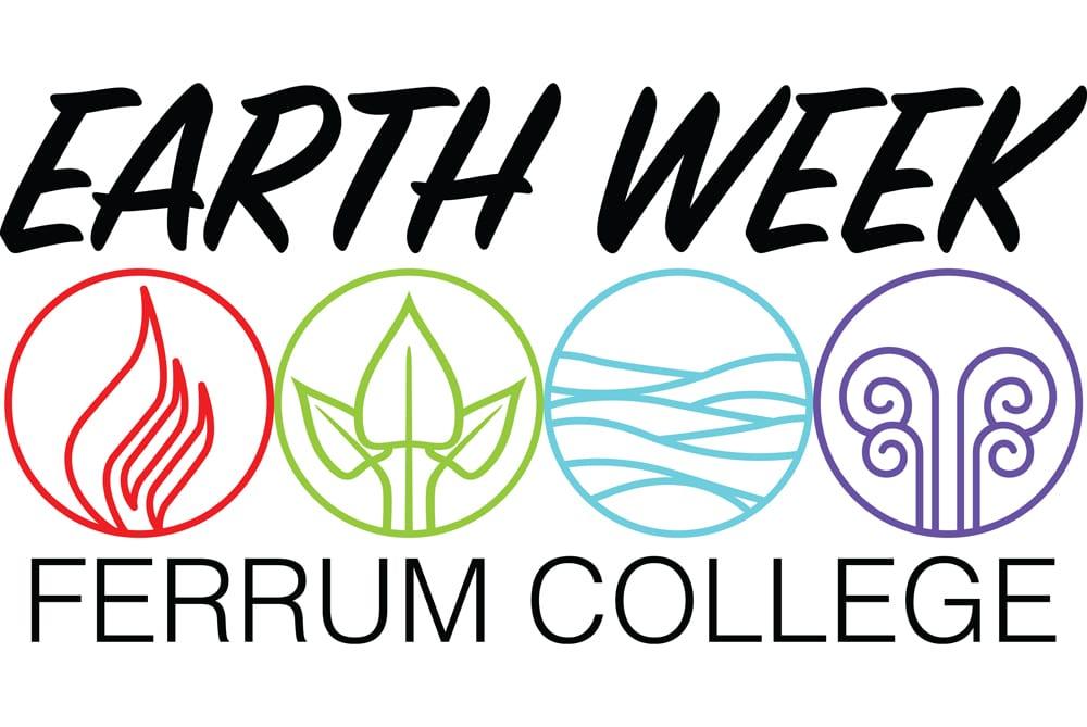 Earth Week at Ferrum College