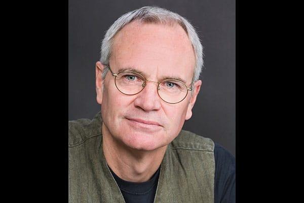 Poet Michael Chitwood