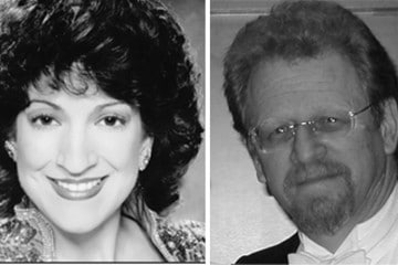 "Soprano Aimé Sposato and Pianist Robert Thieme to Perform ""A Classical Afternoon Recital"" Friday, April 13"