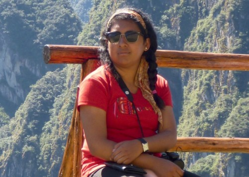 Norma Velez, Class of 2015