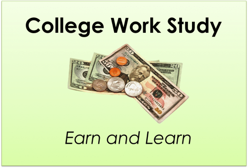 Should My College Student Have a Job at School?