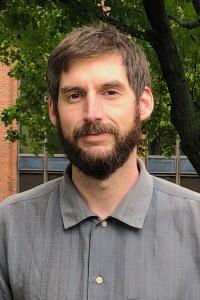 Josh Manning