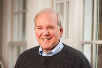 Former White House Press Secretary Mike McCurry to Speak at Ferrum College on November 14
