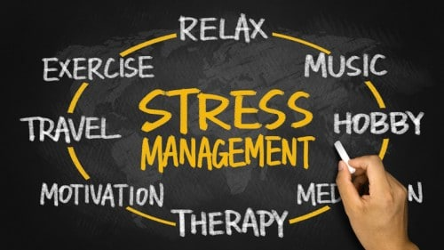 Helping Your College Student Cope with Stress