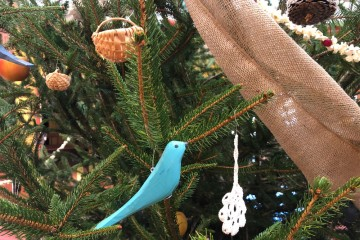 "Blue Ridge Institute and Museum to Host First Annual ""Christmas in the Blue Ridge: Open House"" on December 13"