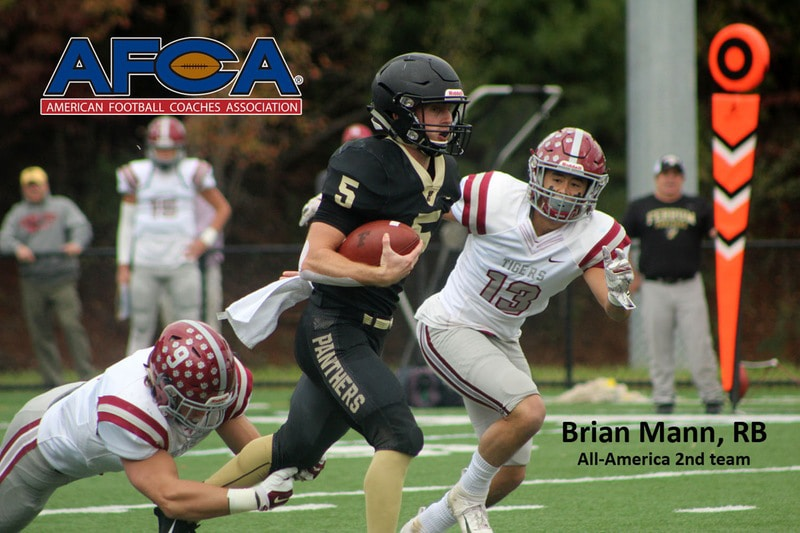 Brian Mann