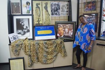 "MLK Celebration: Ferrum College to Showcase ""Sankofa African American Museum on Wheels"" on January 21"
