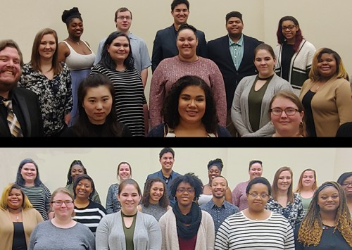 Ferrum College Concert Choir and Collegiates to Participate in Benefit Performances February 22 and 23