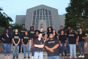 Ferrum College Presents Gospel Fest 2019 on Saturday, February 9