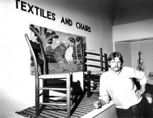 Roddy Moore, Director of the Blue Ridge Institute and Museum at Ferrum College, Retires March 29, 2019.