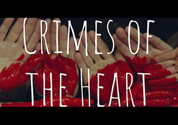 """Crimes of the Heart"" will be performed in the Black Box Theatre in Schoolfield Hall on campus April 24 - 26 at 7 p.m."