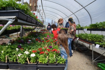 "Annual ""Show and Grow"" Event is April 13"