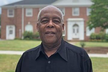 English Professor Melvin Macklin's Holocaust Research Project Receives $30,000 Grant