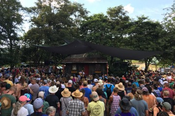 Lodging Available at Ferrum College for FloydFest 19, July 24 – 28