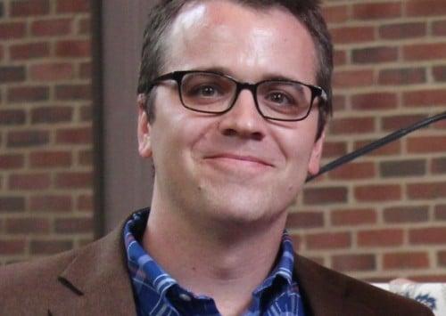 Religion Professor Eric Vanden Eykel Named General Editor to JIBS