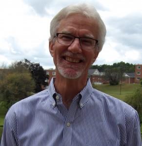 Dave Wiggins returns to Ferrum College as dean of Student Success.