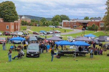 Community Invited to Ferrum College Homecoming 2021 Events, October 15 – 17