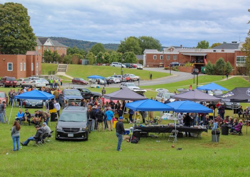 Ferrum College Invites the Community to Enjoy Homecoming 2019, October 11 – 13