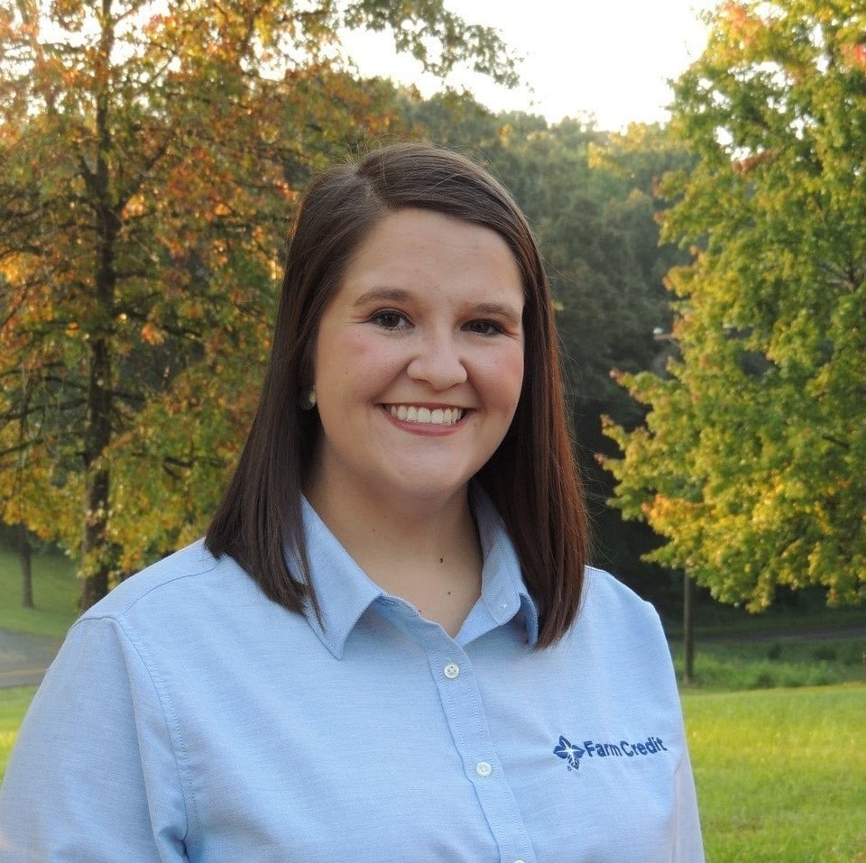 """Ferrum College alumna Mary Hammock '15 will present """"The Business of Agriculture"""" at the Natural Sciences Friday Seminar on September 6 from 1:25 - 2:45 p.m. in Garber Hall #106."""