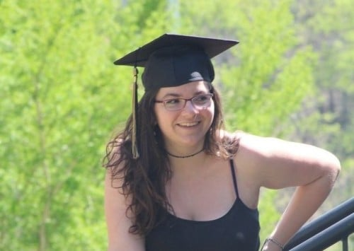"""Alumna Katherine Anderson '19 Will Present """"From University to USDA,"""" Sept. 13"""