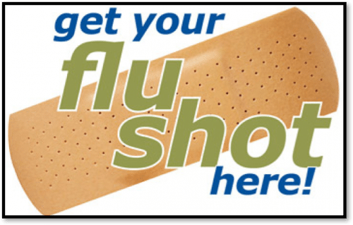 Has Your College Student Gotten a Flu Shot?