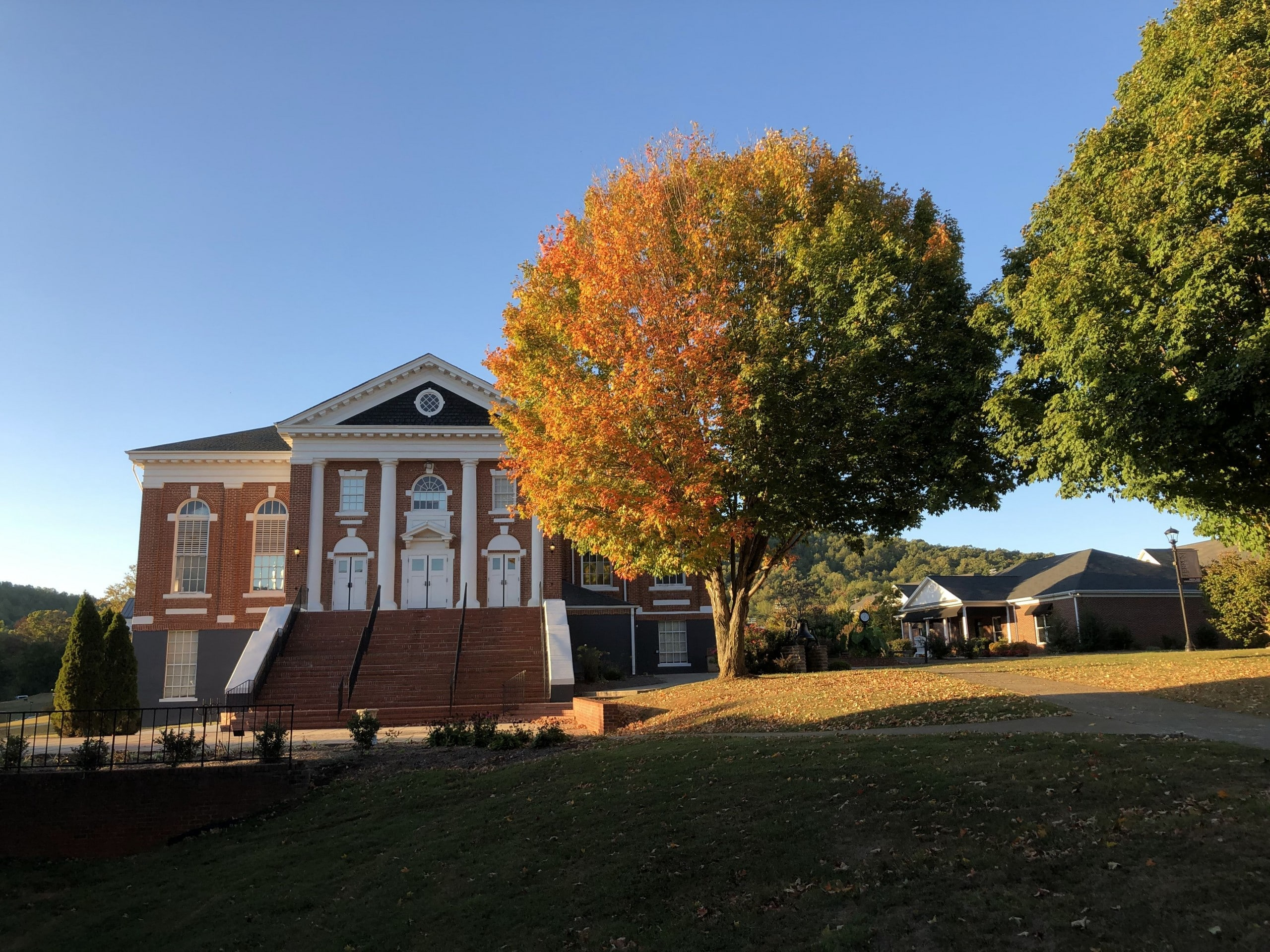 Ferrum College will begin offering graduate degree programs in fall 2020.