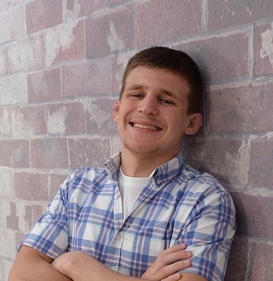 Jared Worley will take part in an eight-week Arabic language immersion program.
