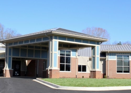 Tri-Area Community Health Center at Ferrum College Now Open
