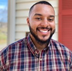 Samuel Martin, Admissions Counselor