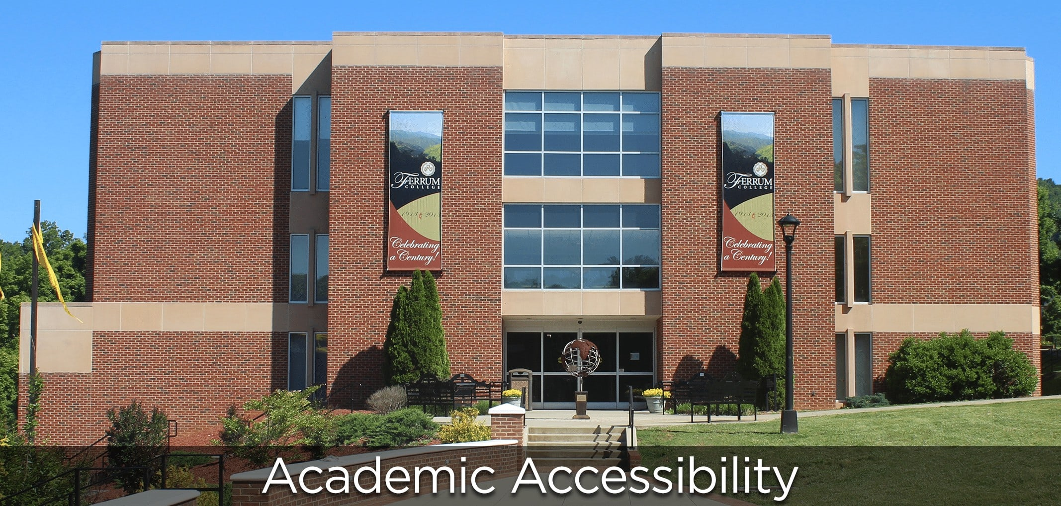 Academic Accessibility in Stanley Library